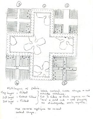 Sketched Design 2