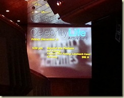 20121220_On screen in the theater pre show (Small)