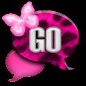 GO SMS/CheetahButterflySky icon