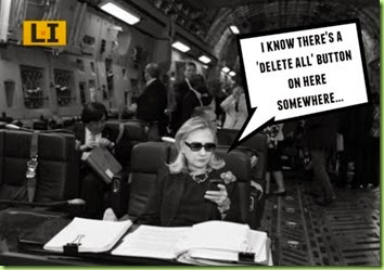 Hillary-clinton-emails-deleted-no-one-read-them-scandal-blackberry-foreign-government-620x435