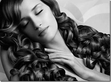 cabello rizado-