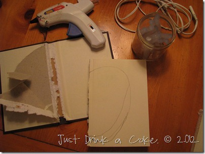 how to make a bookpage apple teacher gift (2)
