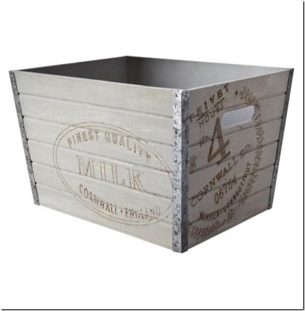 privet crate