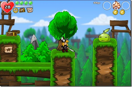 Adventure Story free web game (1)