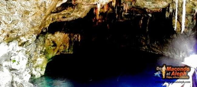 Cenotes de Cuzamá Viaje por Yucatán 2