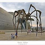 Mamá - Museo Guggenheim