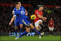 Ver Online Ver Everton vs Manchester United, Inglaterra / Domingo 20 Abril 2014 (HD)