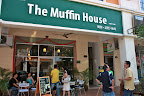 地点就在芙蓉的 The Muffin House