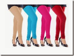 Buy Cotton Lycra Leggings at Flat Rs. 149 from Groupon only