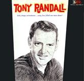 Tony Randall cover