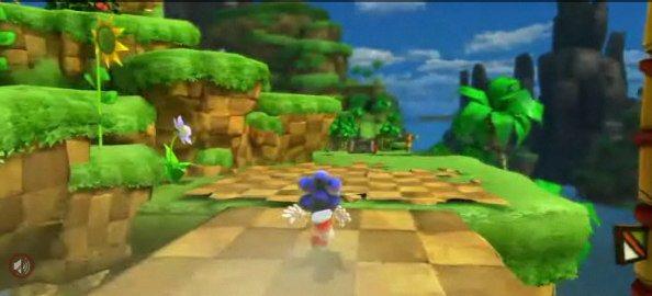 Sonic Generations para Windows