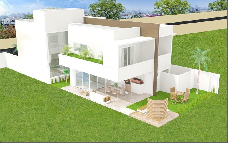 Projeto residencial  - Vila Suúça - Sorocaba SP 2
