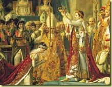 1202 sacre de napoléon