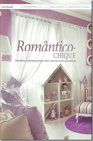 Revista Decoração e Estilo Casa Baby nº 05 Fernanda Guizi 1.jpeg
