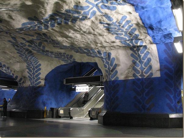24 stations de métro stupéfiantes (27)