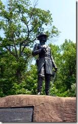 Brig. Gen. Gouverneur Warren (Union)