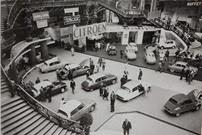 1961-3 Citroën