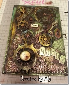 2015-03-10 Hubbys mixed media Notebook