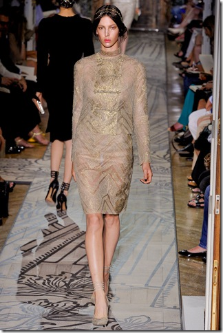Valentino Fall 2011 (nay) 4