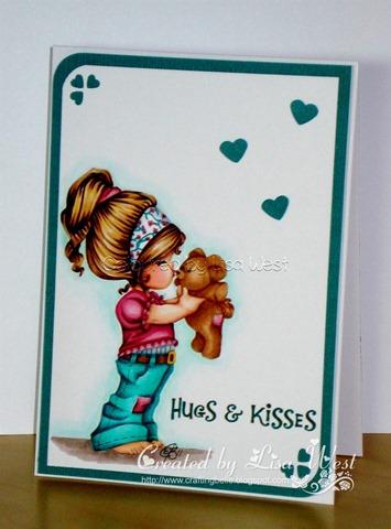 Pati's Kisses (5)