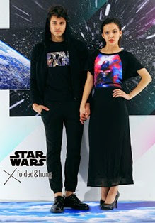 Yulia for Folded and Hung Star Wars (2)