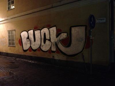 Buckcity