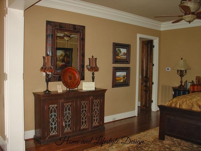 3203 Springhill Sitting Room a
