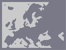 Thumbnail of the map 'Europe'