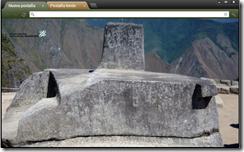 Intihuatana - Machu Picchu - Perú - Lizerindex