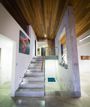 Arquitectura interior Casa 24 Dane Design Australia