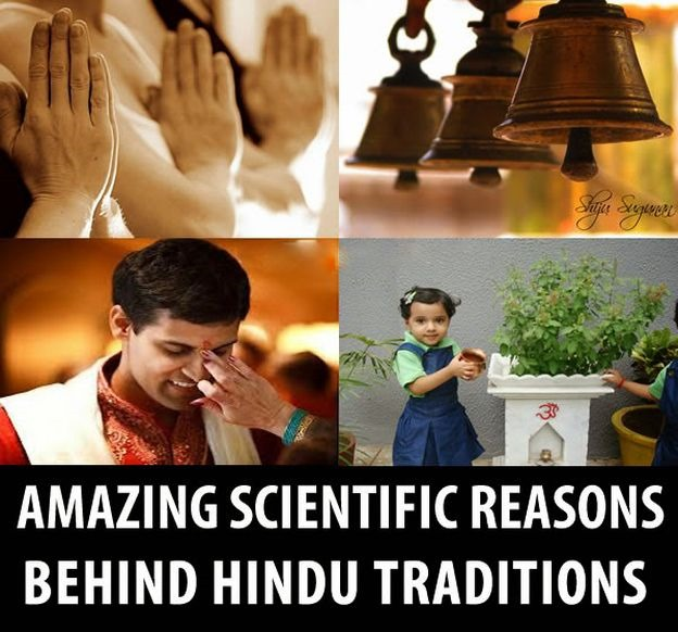 AMAZING-SCIENTIFIC-REASONS-BEHIND-HINDU-TRADITIONS-