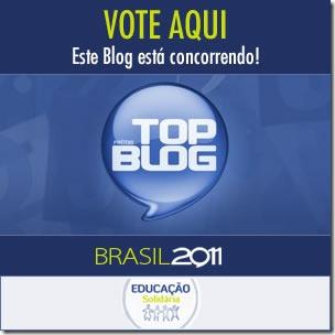 topblog brasil 2011