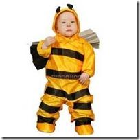 disfraz-abeja