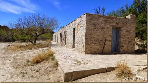 Rio Grande Village to hot springs_093