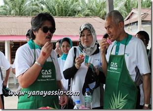 Petronas Sentuhan Kasih 180