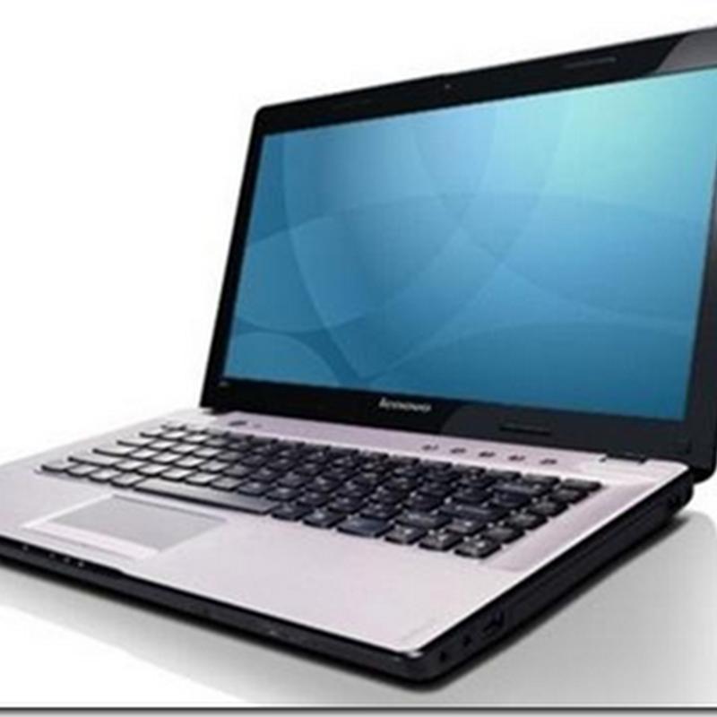 Review Lenovo Y480-3014