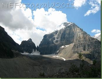 105_0536Lefroy GlacierAndMount Lefroy