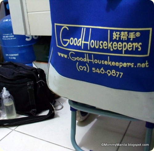 GOOD HOUSEKEEPERS