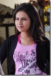 Actress Anu Smirthi Stills