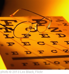 'Optometry letters from eye chart' photo (c) 2013, Les Black - license: http://creativecommons.org/licenses/by-sa/2.0/