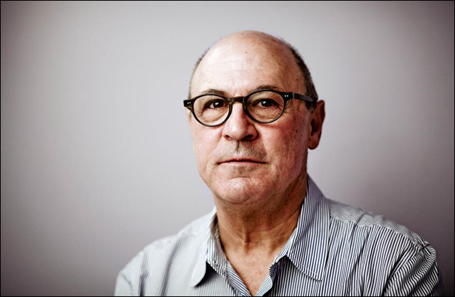 Robert Kenner, director of 'Merchants of Doubt', poses for a portrait during the 2014 Toronto International Film Festival on 8 September 2014 in Toronto, Ontario. Photo: Maarten de Boer / Getty