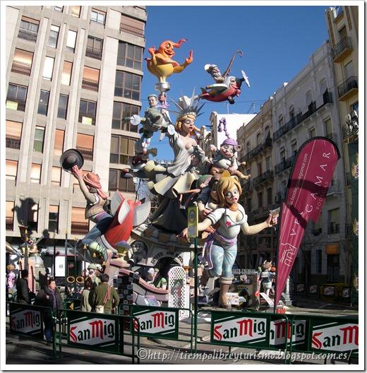 fallas Valencia 2013-322