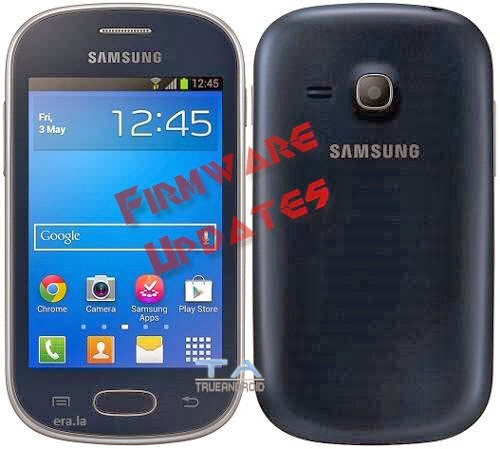 Galaxy-Fame-Lite-Duos-Firmware-Update