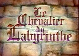 le chevalier du labyrinthe 1