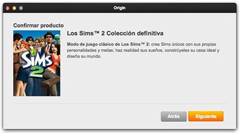 Descargar Los Sims gratis