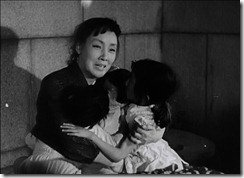 Gojira Mother and Children