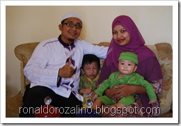 Lebaran 1434 H 2013 M di Pekanbaru Riau Kota Bertuah (2)