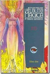 P00002 - La Flauta Mágica #2 (de 3)
