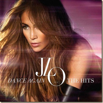 J lo Deluxe Editions Dance Again
