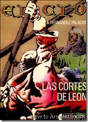 P00004 - El Cid - Libro  - Las cor